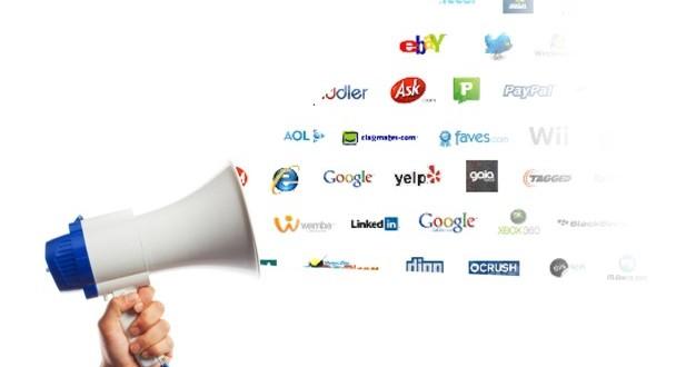 marka ve sosyal medya